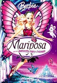 Барби Марипоса. Обложка с сайта imageshost.ru