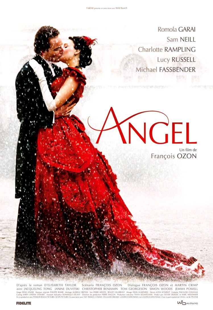 Ангел. Обложка с сайта kino-govno.com