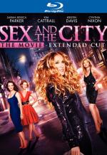 Секс в большом городе. Обложка с сайта kinopoisk.ru