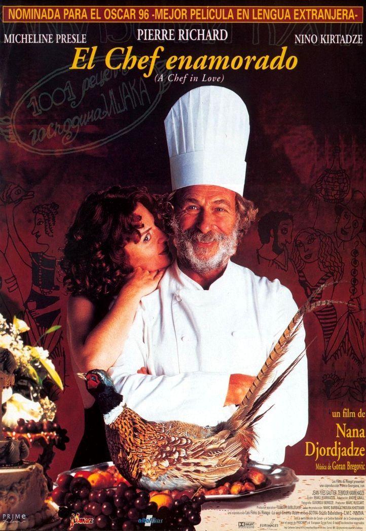 1001 рецепт влюбленного кулинара. Обложка с сайта bolero.ru