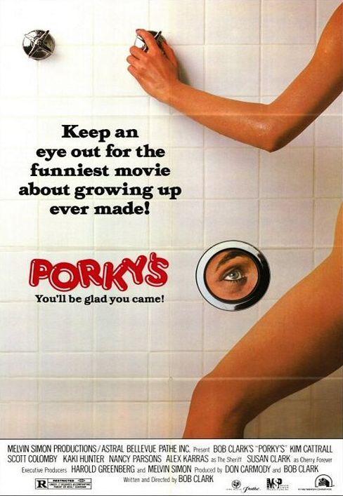Порки. Обложка с сайта kino-govno.com