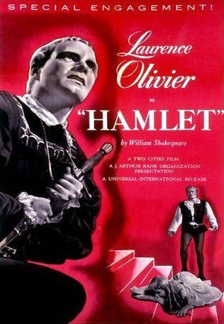 Гамлет. Обложка с сайта kino-govno.com