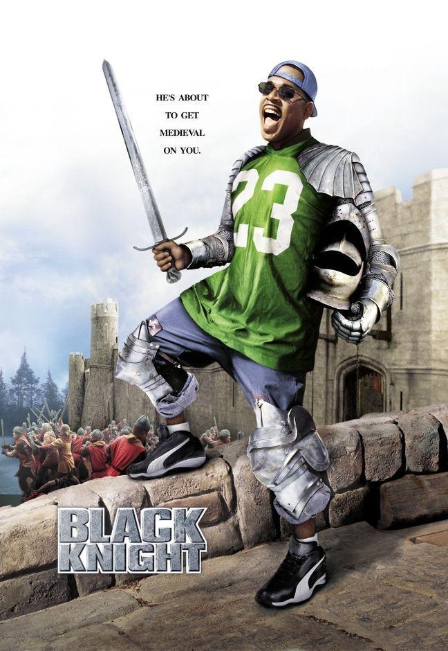Черный рыцарь. Обложка с сайта imageshost.ru