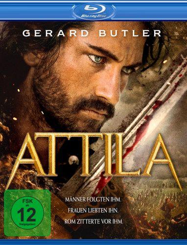 Аттила завоеватель. Обложка с сайта imageshost.ru