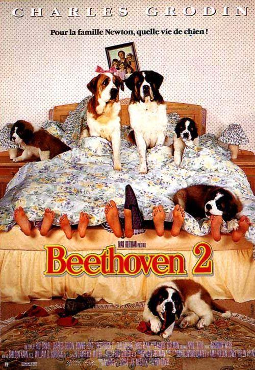 Бетховен 2. Обложка с сайта amazon.de