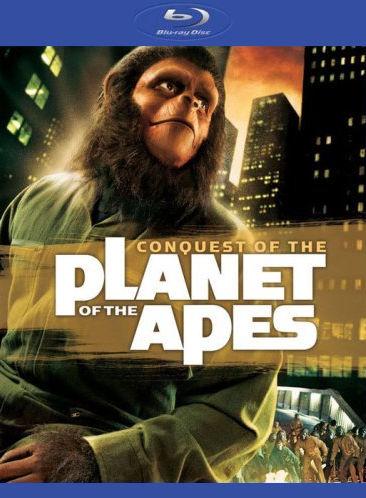 Завоевание планеты обезьян. Обложка с сайта imageshost.ru