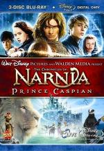 Хроники Нарнии: Принц Каспиан. Обложка с сайта kinopoisk.ru