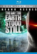 День, когда Земля остановилась. Обложка с сайта kinopoisk.ru