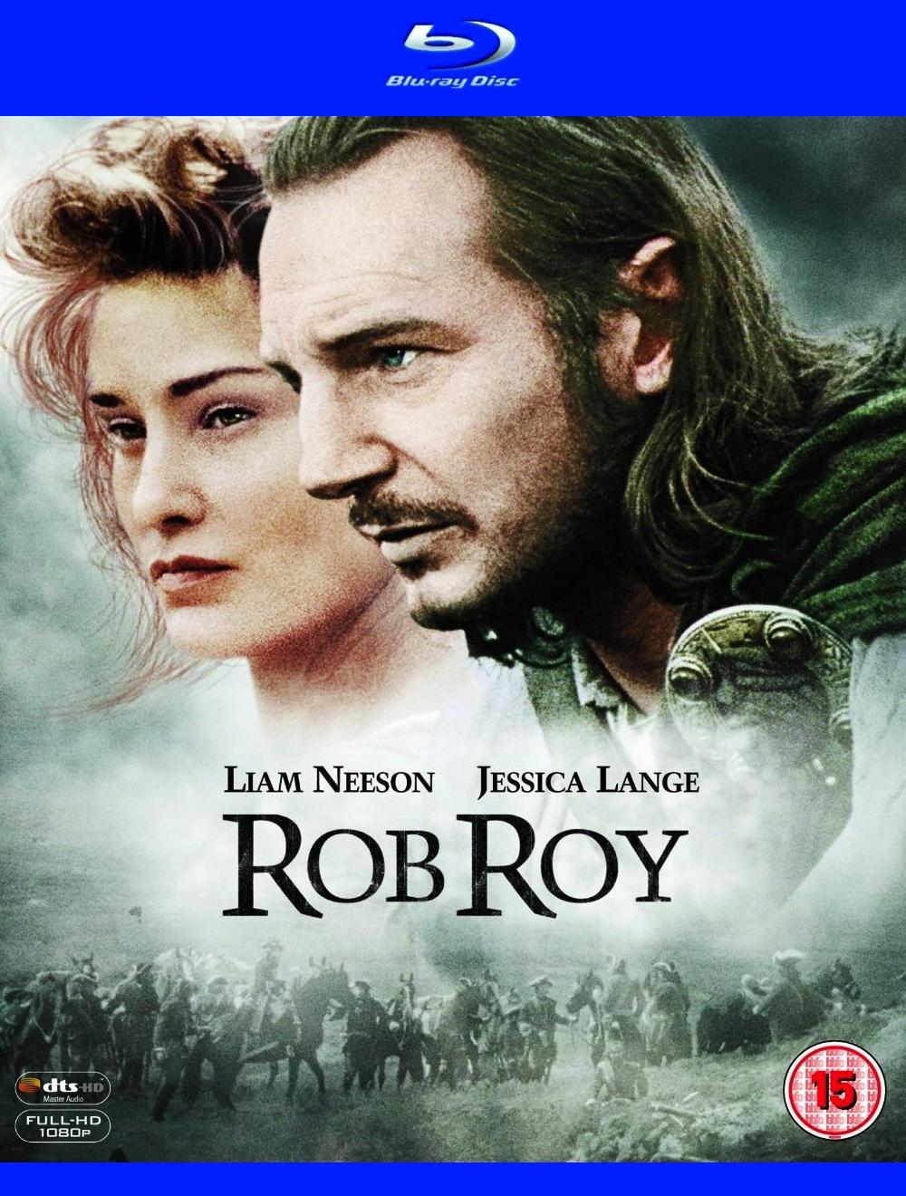 Роб Рой. Обложка с сайта imageshost.ru