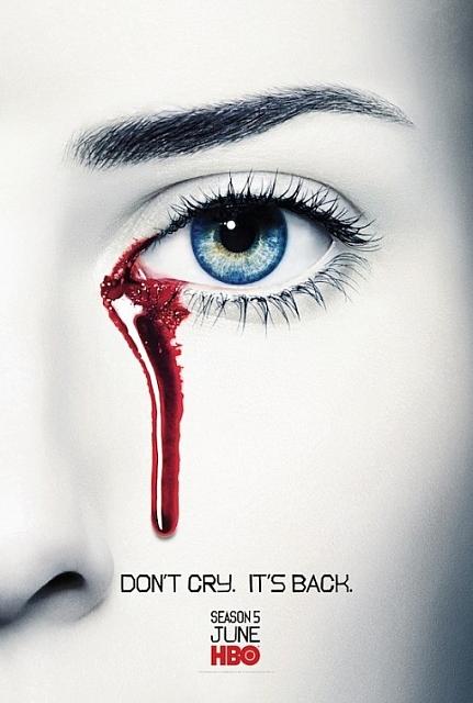 Настоящая кровь. Обложка с сайта imageshost.ru
