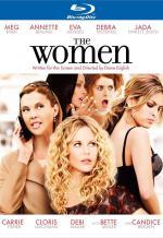 Женщины. Обложка с сайта kinopoisk.ru
