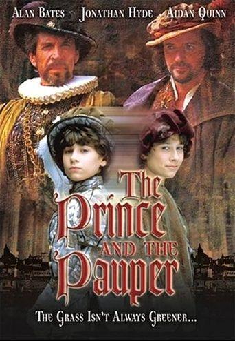 Принц и нищий. Обложка с сайта keep4u.ru