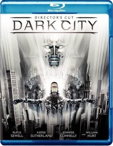 Темный город / Город тьмы. Обложка с сайта era-hd.ru