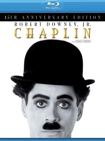 Чаплин. Обложка с сайта keep4u.ru