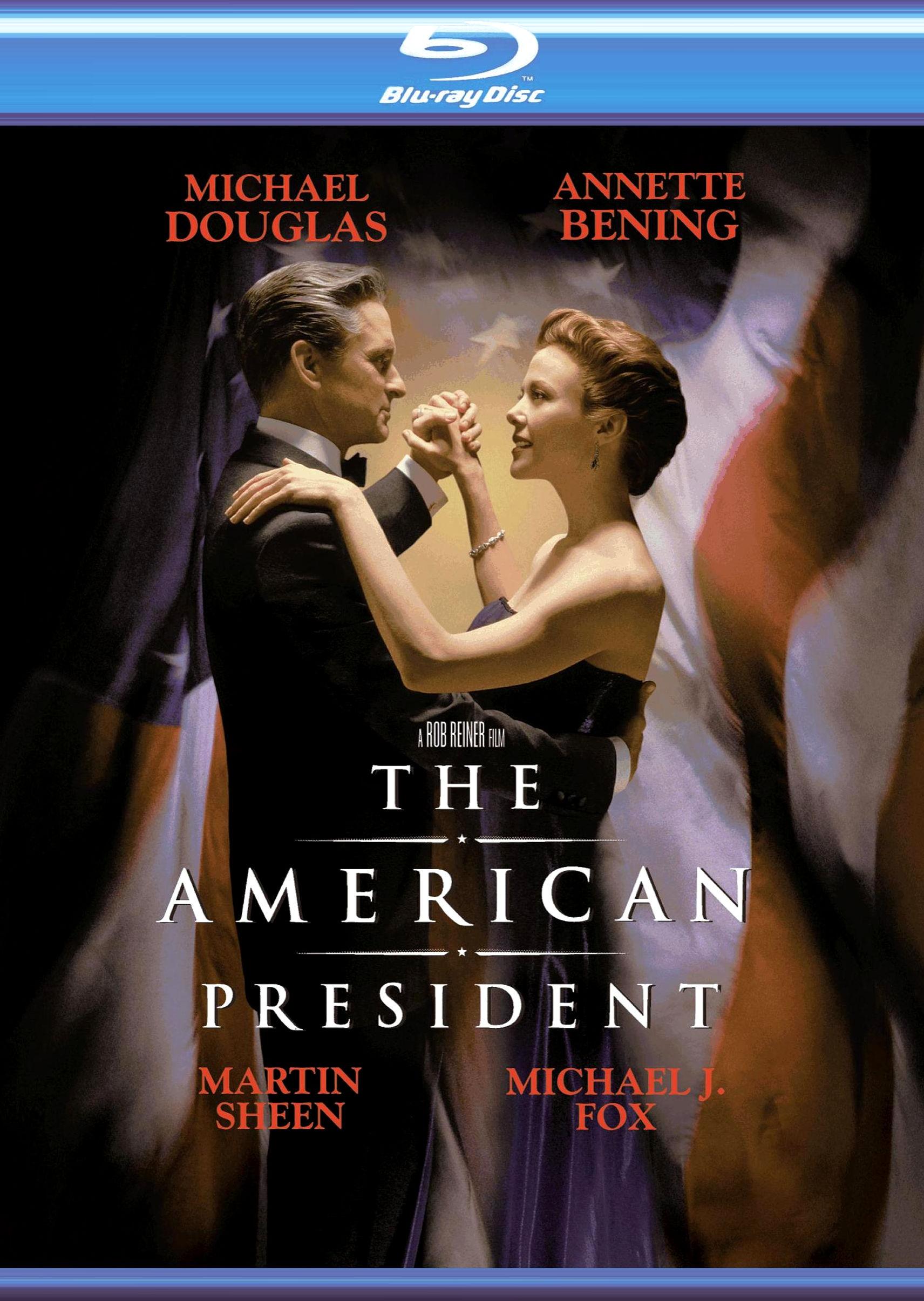 Американский президент. Обложка с сайта keep4u.ru