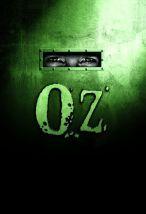 Тюрьма «ОZ». Обложка с сайта kinopoisk.ru