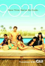 Беверли-Хиллз 90210: Новое поколение. Обложка с сайта keep4u.ru