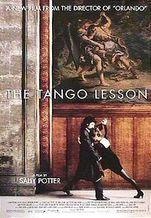 Урок танго. Обложка с сайта radikal.ru