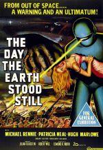 День, когда Земля остановилась. Обложка с сайта ipicture.ru