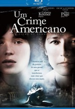 Американское преступление. Обложка с сайта amazon.co.uk
