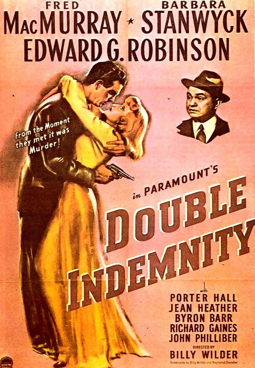 Двойная страховка. Обложка с сайта kino-govno.com