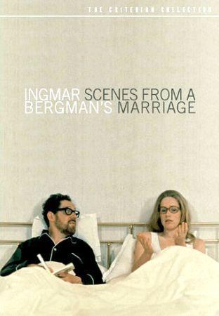Сцены из супружеской жизни. Обложка с сайта kino-govno.com