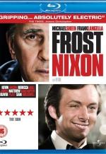 Фрост против Никсона. Обложка с сайта era-hd.ru