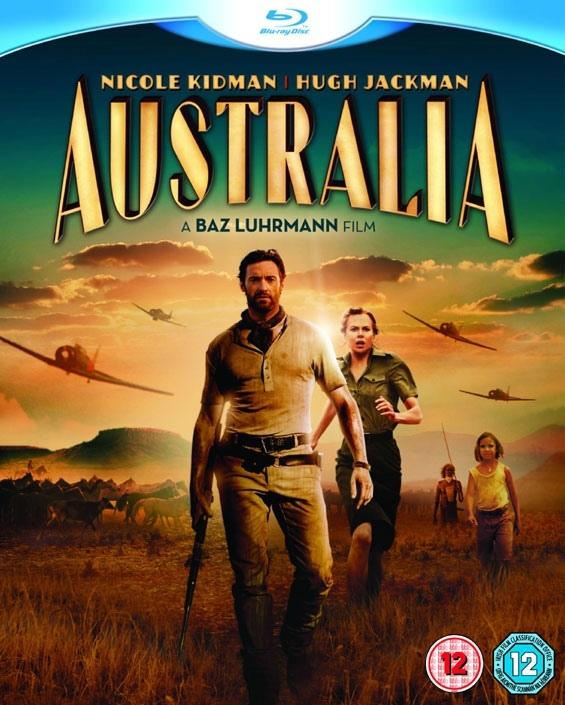 Австралия. Обложка с сайта kinopoisk.ru