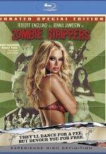 Стриптиз от зомби. Обложка с сайта era-hd.ru