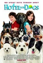 Отель для собак. Постер с сайта kinopoisk.ru