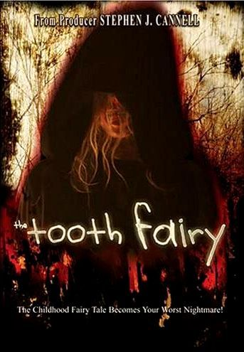 Зубная фея. Обложка с сайта kino-govno.com