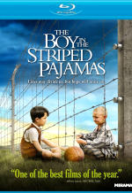 Мальчик в полосатой пижаме. Обложка с сайта imagepost.ru