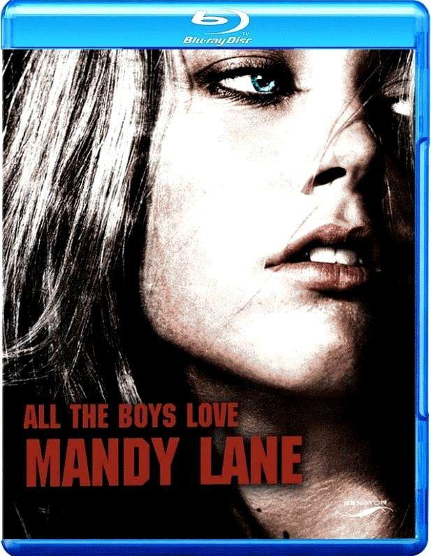 Все парни любят Мэнди Лейн. Обложка с сайта imagepost.ru