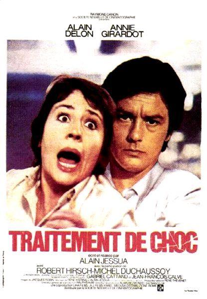 Лечение шоком. Обложка с сайта kino-govno.com