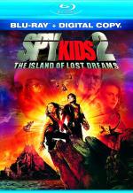 Дети шпионов 2: Остров несбывшихся надежд. Обложка с сайта era-hd.ru