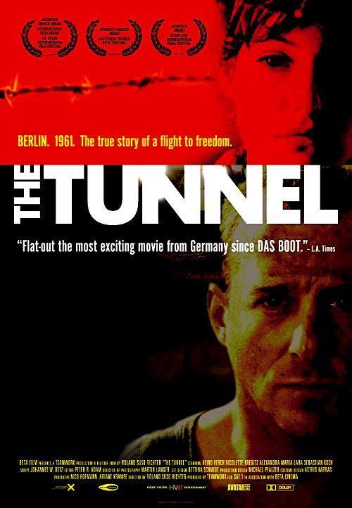Туннель. Обложка с сайта imageshost.ru
