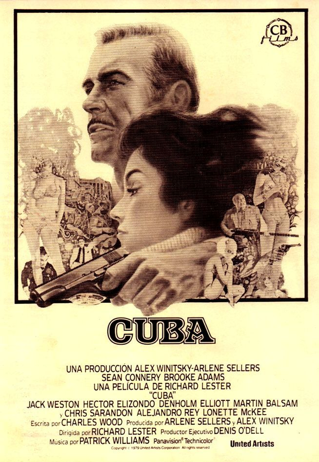 Куба. Обложка с сайта imageshost.ru
