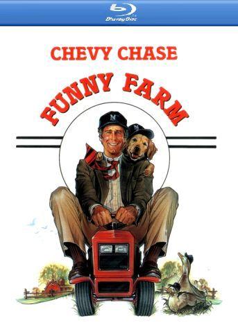 Забавная ферма. Обложка с сайта kinopoisk.ru