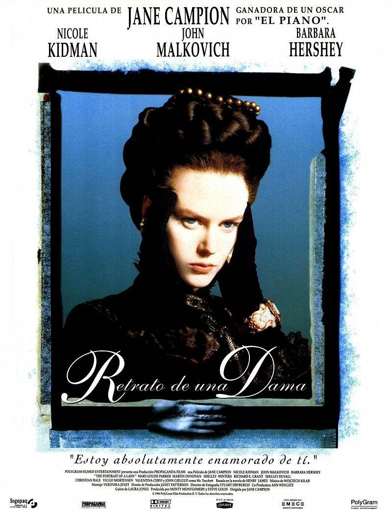 Портрет леди. Обложка с сайта keep4u.ru