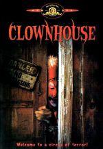 Дом клоунов. Обложка с сайта amazon.com