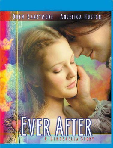 История вечной любви. Обложка с сайта amazon.com