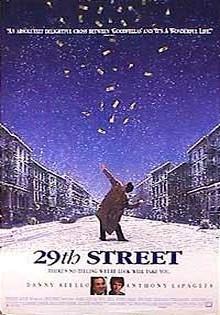 29-ая улица. Обложка с сайта keep4u.ru