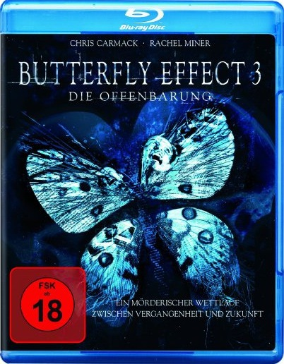 Эффект бабочки 3: Откровение. Обложка с сайта era-hd.ru
