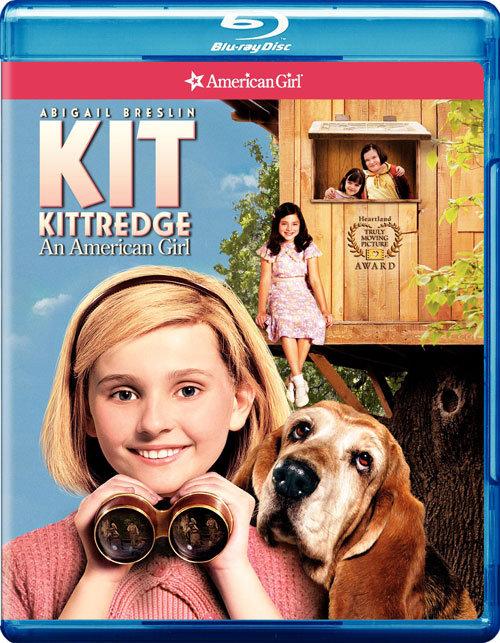 Кит Киттредж: Загадка американской девочки. Обложка с сайта era-hd.ru