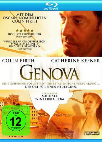 Генуя. Постер с сайта kinopoisk.ru