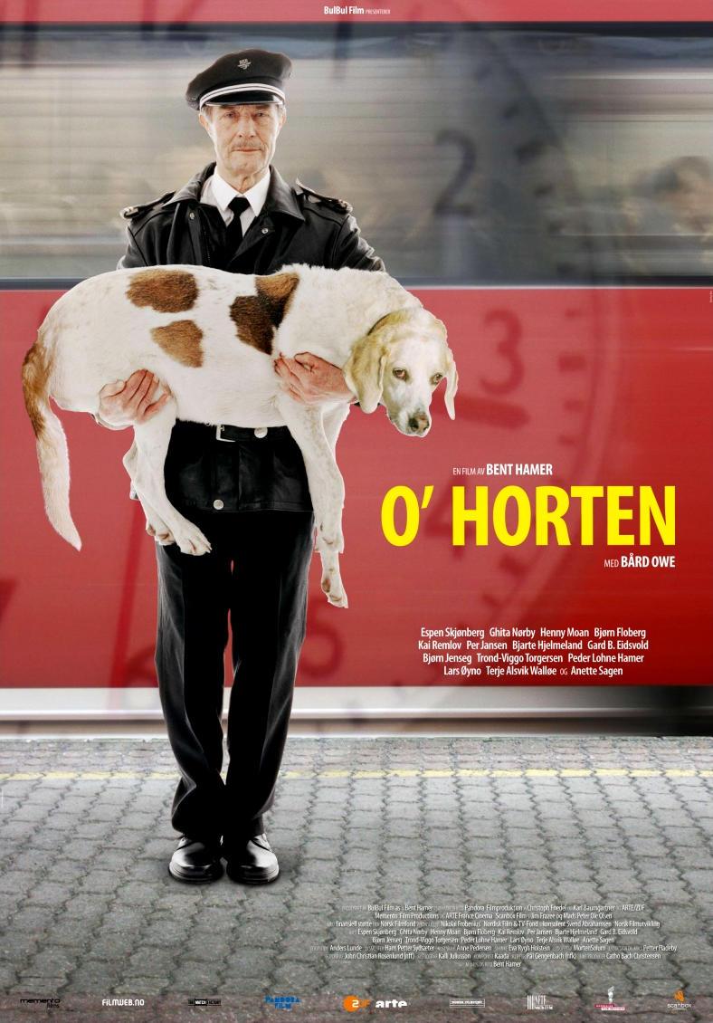О' Хортен. Постер с сайта kinopoisk.ru