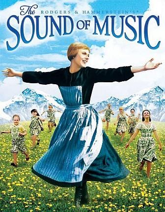 Звуки музыки. Обложка с сайта keep4u.ru