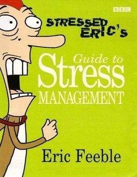 Эрика достали. Обложка с сайта amazon.co.uk