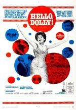 Хелло, Долли!. Обложка с сайта ipicture.ru