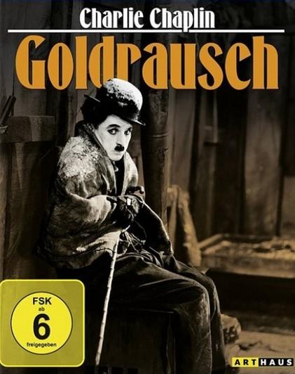Золотая лихорадка. Обложка с сайта ipicture.ru